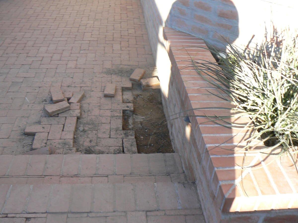 Irrigation Repair Tucson