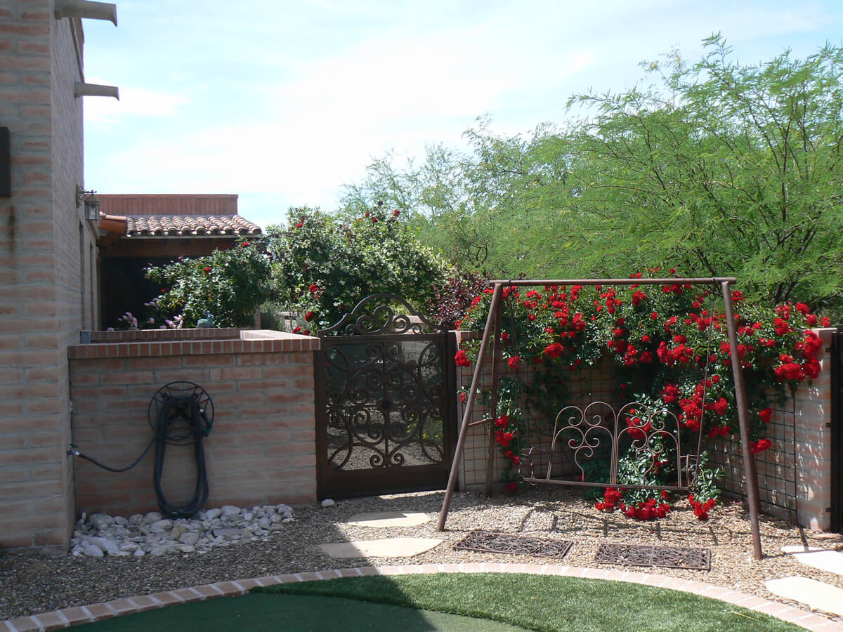 Irrigation Repair Tucson