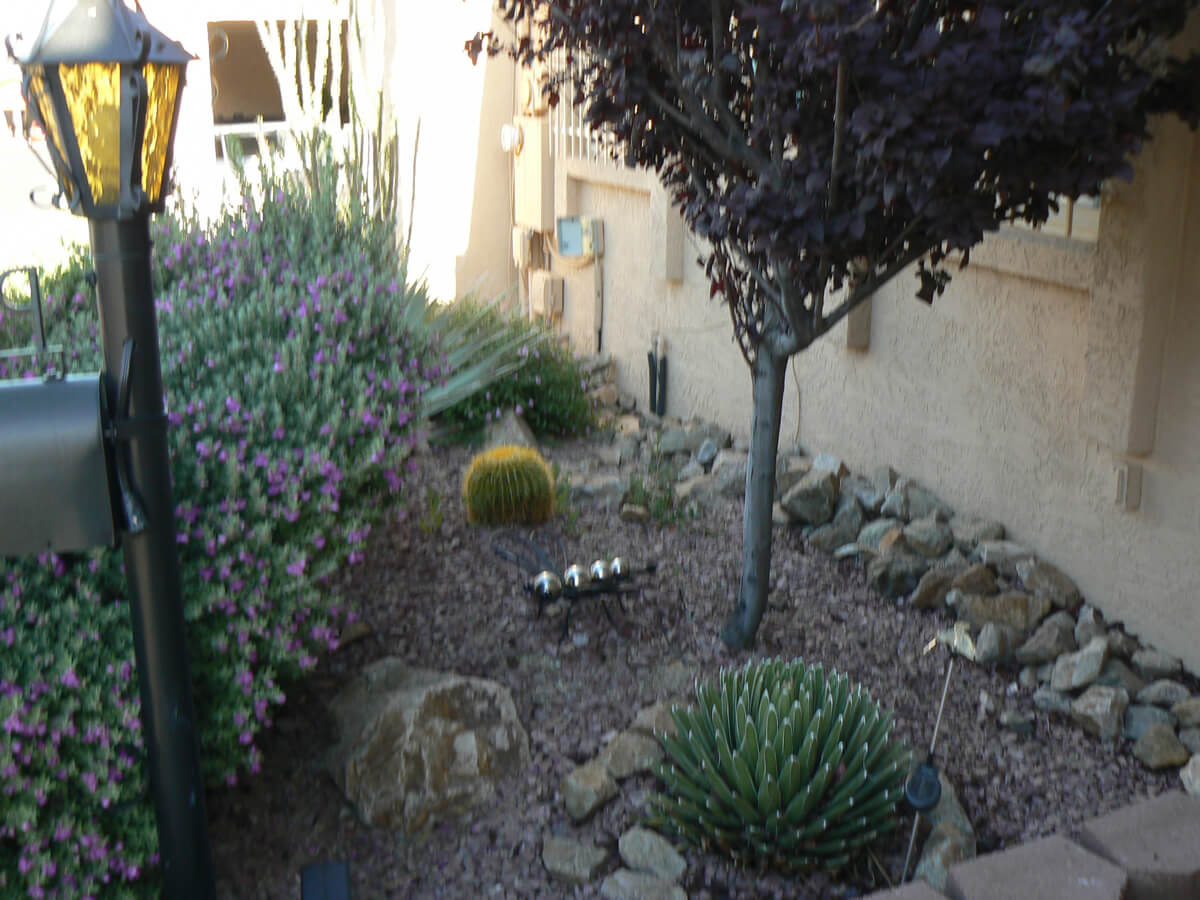 sprinkler emitter repair Tucson